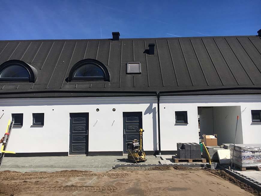 Kåseberga Hotell & Spa Energy Building